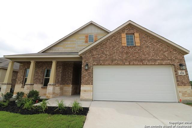 6218 Alta Puerta, San Antonio, TX 78247 (MLS #1284191) :: The Castillo Group