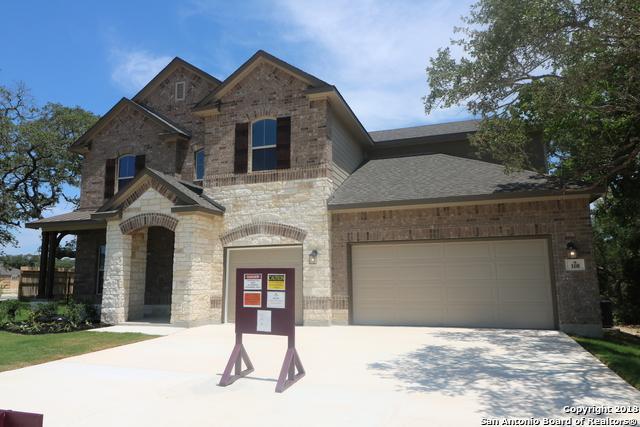 108 Stablewood Court, Boerne, TX 78006 (MLS #1284196) :: Exquisite Properties, LLC