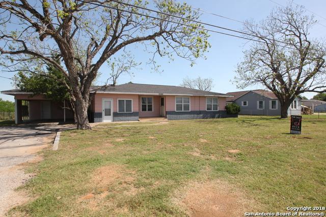 13672 Us Highway 87, La Vernia, TX 78121 (MLS #1284276) :: Neal & Neal Team