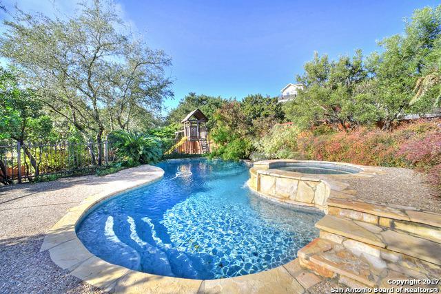 16823 Mossford, San Antonio, TX 78255 (MLS #1284360) :: Magnolia Realty