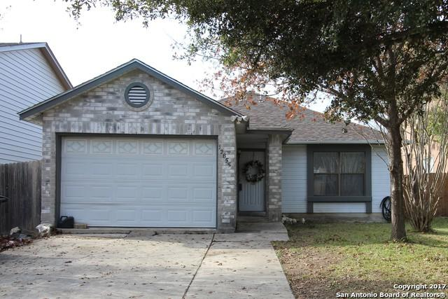 12855 Huntsman Lake Dr, San Antonio, TX 78249 (MLS #1284410) :: Magnolia Realty