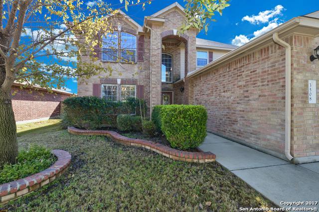 3508 Woodlawn Farms, Schertz, TX 78154 (MLS #1284430) :: Magnolia Realty
