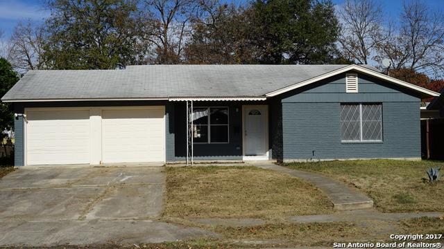 2511 Monticello Ct, San Antonio, TX 78223 (MLS #1284817) :: Exquisite Properties, LLC