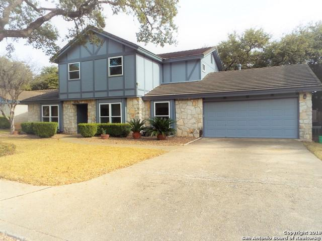 3006 Oak Sprawl St, San Antonio, TX 78231 (MLS #1285245) :: The Castillo Group
