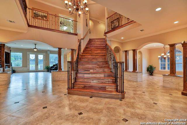 28375 Verde Mountain Trl, San Antonio, TX 78261 (#1285605) :: The Perry Henderson Group at Berkshire Hathaway Texas Realty