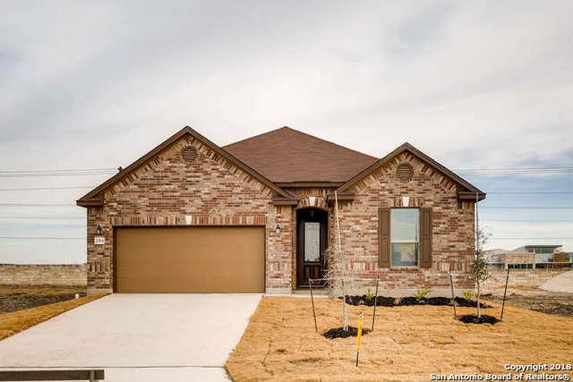 2064 Oxbow Circle, New Braunfels, TX 78130 (MLS #1285916) :: Exquisite Properties, LLC