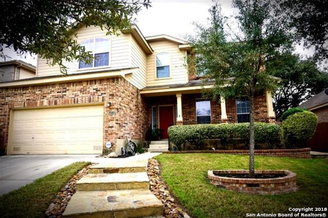 4806 Osborn Glade, San Antonio, TX 78247 (MLS #1286640) :: Exquisite Properties, LLC