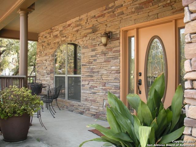 1215 Old Milton Dr, San Antonio, TX 78260 (MLS #1286884) :: Exquisite Properties, LLC