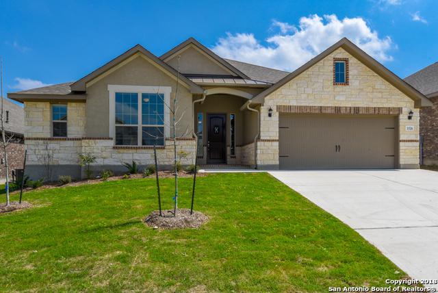 1526 Snowy Owl, San Antonio, TX 78245 (MLS #1287028) :: Exquisite Properties, LLC