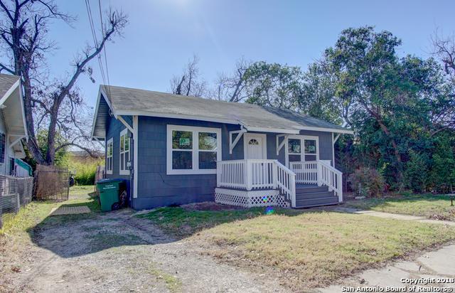 336 E French Pl, San Antonio, TX 78212 (MLS #1287303) :: Exquisite Properties, LLC