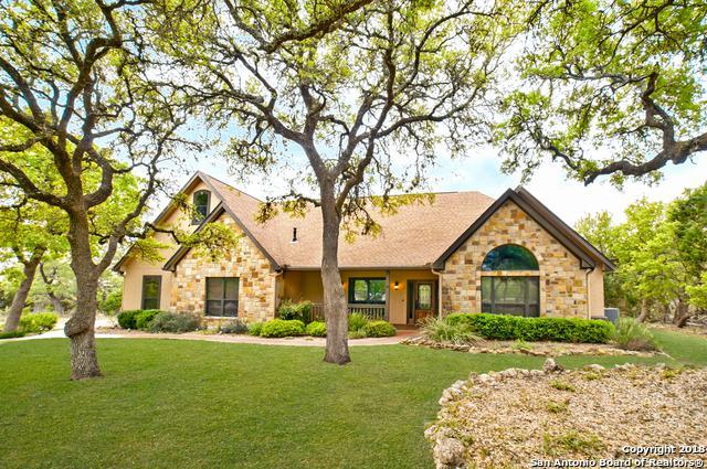1125 Glenwood Loop, Bulverde, TX 78163 (MLS #1287950) :: Exquisite Properties, LLC