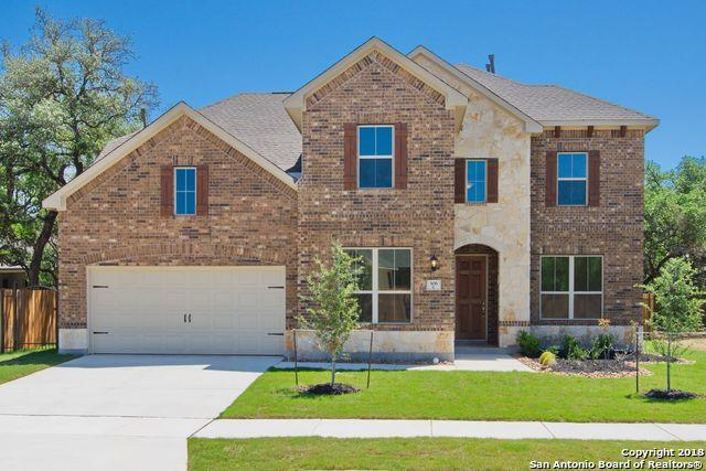 306 Woods Of Boerne, Boerne, TX 78006 (MLS #1288031) :: Exquisite Properties, LLC