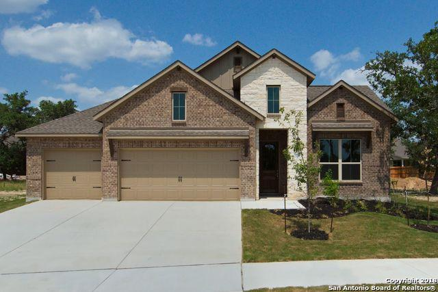 129 Noble Woods, Boerne, TX 78006 (MLS #1288039) :: Exquisite Properties, LLC