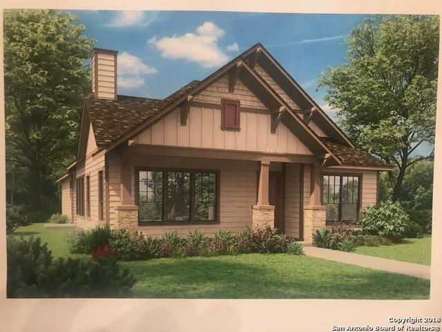 0 E Bandera, Boerne, TX 78006 (MLS #1288066) :: The Suzanne Kuntz Real Estate Team