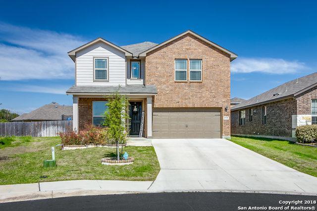 8739 Estonian Trce, San Antonio, TX 78251 (MLS #1288099) :: Exquisite Properties, LLC