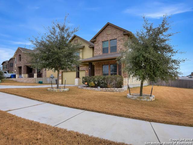 4600 Starwood St, Schertz, TX 78108 (MLS #1288334) :: Exquisite Properties, LLC