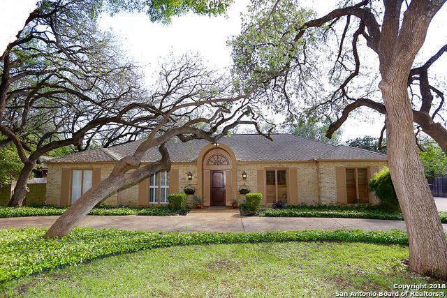 3606 Marymont Dr, San Antonio, TX 78217 (MLS #1288440) :: Tami Price Properties Group
