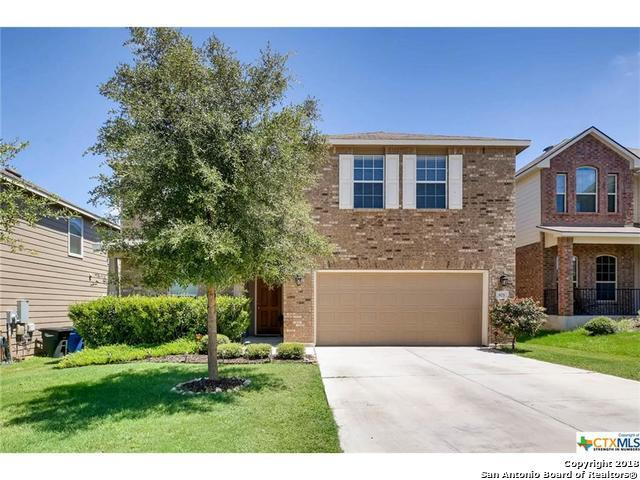 875 Highland Vista, New Braunfels, TX 78130 (MLS #1288488) :: Exquisite Properties, LLC
