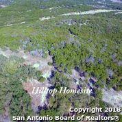 16 ACRES, TBD Hills Of Bandera Road, Bandera, TX 78003 (MLS #1288513) :: Magnolia Realty