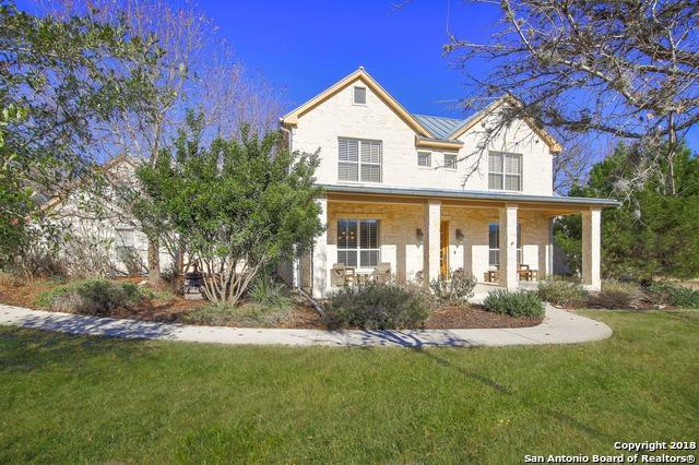 215 Hill Country Ln, Hill Country Village, TX 78232 (MLS #1288610) :: ForSaleSanAntonioHomes.com