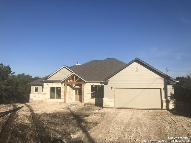 1025 Deep Water Dr, Spring Branch, TX 78070 (MLS #1288671) :: Magnolia Realty
