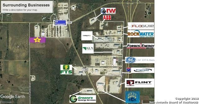 153 Old Adams Rd, Pleasanton, TX 78064 (MLS #1289079) :: Ultimate Real Estate Services