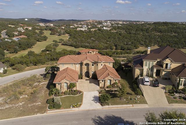 18042 Granite Hill Dr, San Antonio, TX 78255 (MLS #1289123) :: Erin Caraway Group