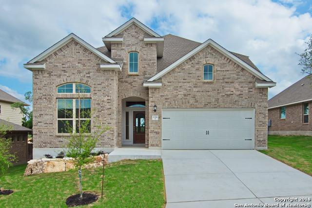 11518 Camp Real, San Antonio, TX 78253 (MLS #1289353) :: Erin Caraway Group
