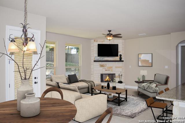 3407 Chickasaw, San Antonio, TX 78261 (MLS #1289508) :: Exquisite Properties, LLC