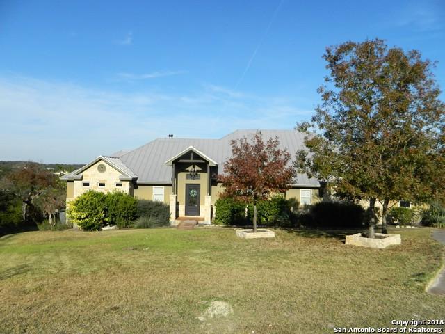 1889 Rush Creek, Canyon Lake, TX 78133 (MLS #1289568) :: Exquisite Properties, LLC