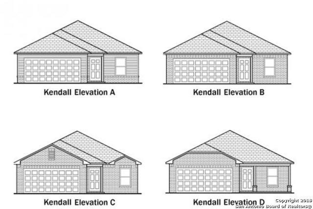 10014 Raspberry Oak, San Antonio, TX 78223 (MLS #1289616) :: Exquisite Properties, LLC