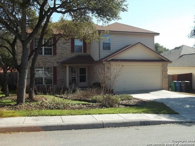 1136 Lion King, San Antonio, TX 78251 (MLS #1289625) :: Exquisite Properties, LLC