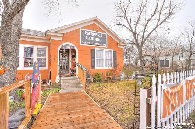 120 W Seguin St, Marion, TX 78124 (MLS #1289693) :: Exquisite Properties, LLC