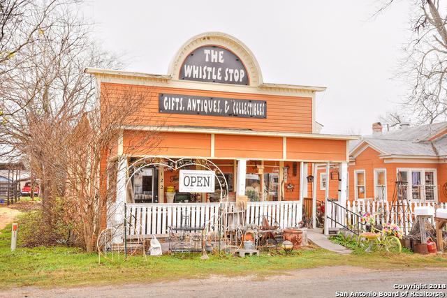 122 W Seguin St, Marion, TX 78124 (MLS #1289699) :: Exquisite Properties, LLC