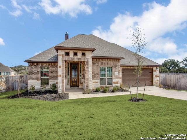 28110 Versant Hills, Boerne, TX 78015 (MLS #1289749) :: The Castillo Group