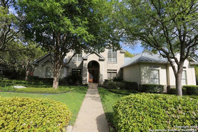 14 Palace Place Dr, San Antonio, TX 78248 (MLS #1289810) :: The Castillo Group