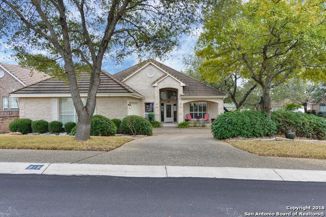 918 Grassy Meadows, San Antonio, TX 78258 (MLS #1290601) :: The Castillo Group