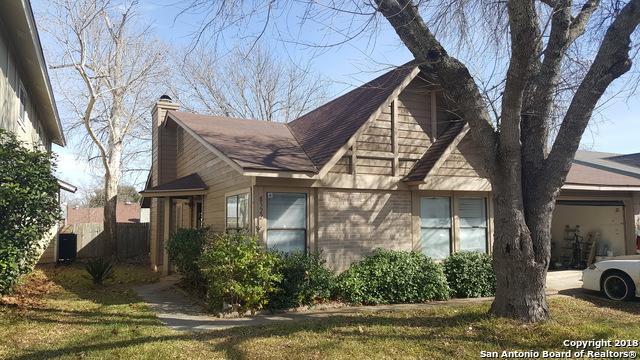 8322 Terra Ferna, San Antonio, TX 78251 (MLS #1290846) :: Exquisite Properties, LLC