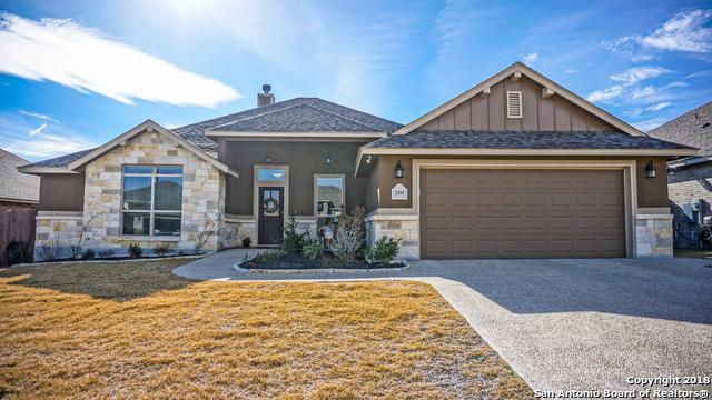 2270 Sun Rim Way, New Braunfels, TX 78130 (MLS #1290972) :: Exquisite Properties, LLC