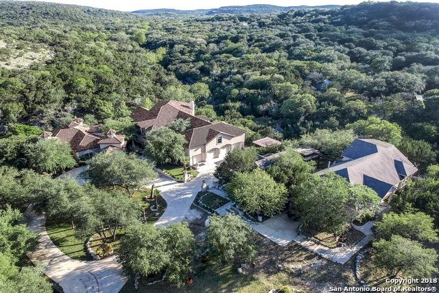9469 Canyon Mist, Helotes, TX 78023 (MLS #1291346) :: Alexis Weigand Real Estate Group