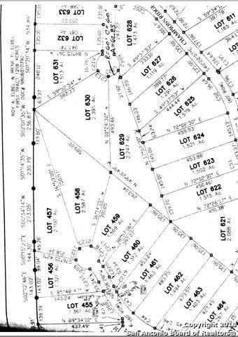 885 Copper Rim, Spring Branch, TX 78070 (MLS #1291637) :: Erin Caraway Group