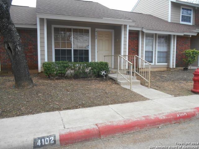 9140 Timber Path #4102, San Antonio, TX 78250 (MLS #1291773) :: Ultimate Real Estate Services