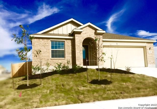258 Hanover Place, Cibolo, TX 78108 (MLS #1291925) :: Exquisite Properties, LLC