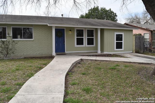 2923 Dasa Leo St, San Antonio, TX 78210 (MLS #1291940) :: ForSaleSanAntonioHomes.com