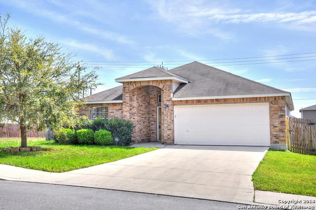 11402 Fort Smith, San Antonio, TX 78245 (MLS #1291944) :: Exquisite Properties, LLC