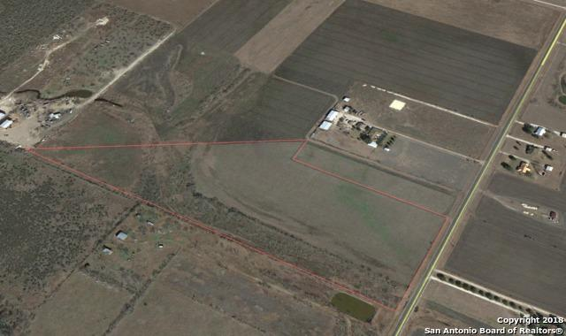 22.89 ACRES N Abbott Rd., St Hedwig, TX 78152 (MLS #1291980) :: Magnolia Realty