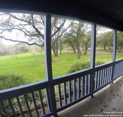 1398 Fm 1343, Castroville, TX 78009 (MLS #1292050) :: Ultimate Real Estate Services