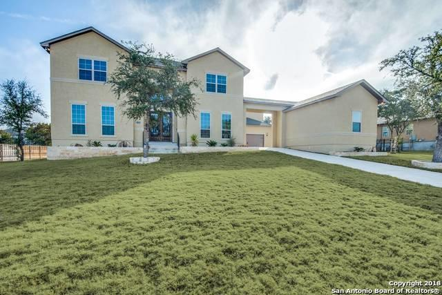 27818 Cazador Trail, San Antonio, TX 78260 (MLS #1292101) :: Exquisite Properties, LLC