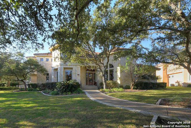 14 Champion Trail, San Antonio, TX 78258 (MLS #1292117) :: Exquisite Properties, LLC