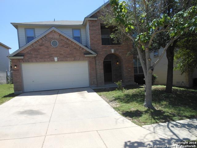 10222 Monterey Crest, San Antonio, TX 78251 (MLS #1292414) :: Erin Caraway Group